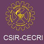 CSIR–Central Electrochemical Research Institute (CSIR–CECRI)