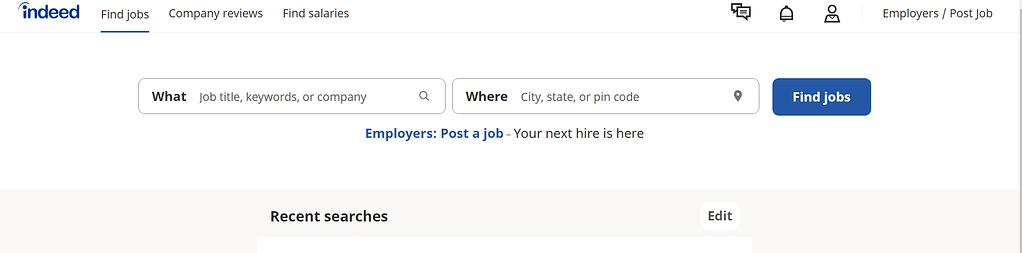 job portals in india