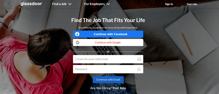 free job portals in india